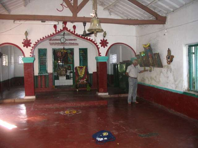 Shri Narayan Maharaj Datta Sansthan Trust, Bet Kedgaon