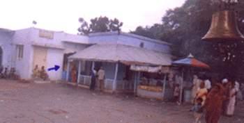 Hazrat Tajuddin Baba of Nagpur