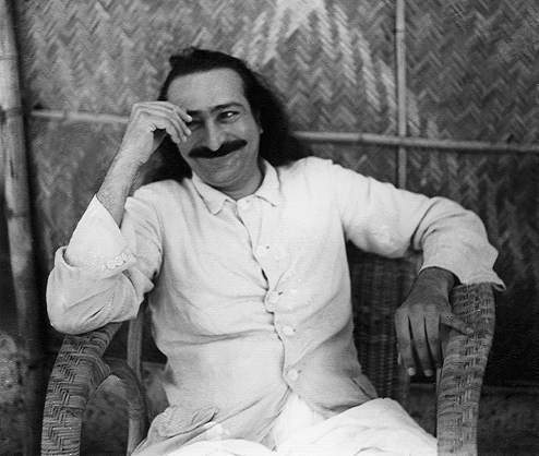 Meher Baba S Rare Images Photos Or Photographs Of Meher Baba