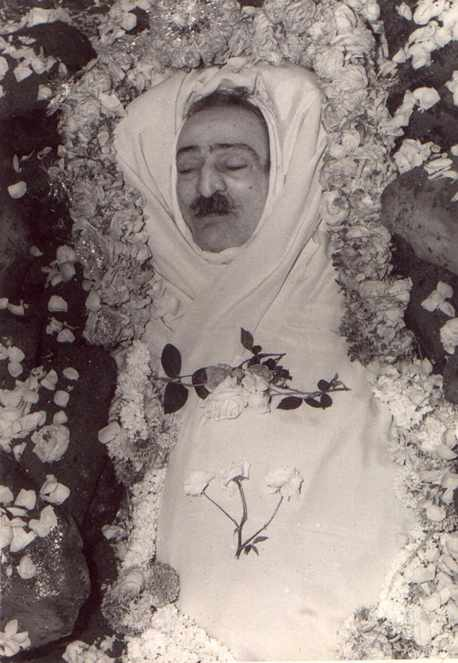 meher baba dropped his body on 31st january 1969